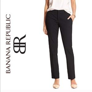 "Banana republic ""Reagan"" dress pants"